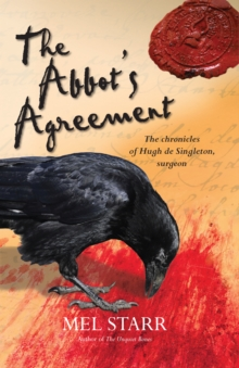 The Abbot's Agreement, Paperback / softback Book