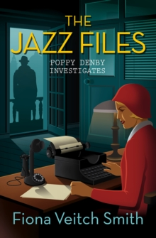 The Jazz Files, Paperback Book