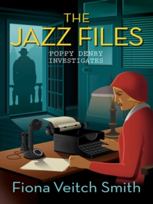 The Jazz Files, EPUB eBook