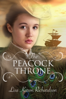 The Peacock Throne, Paperback / softback Book