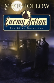 Enemy Action, Paperback Book