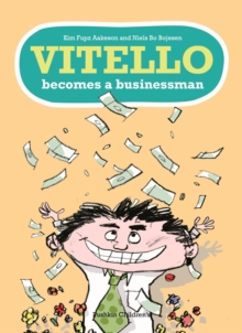 Vitello Becomes a Businessman, Paperback / softback Book