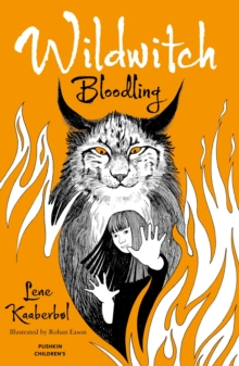 Wildwitch 4: Bloodling, Paperback / softback Book