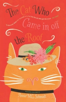 The Cat Who Came in Off the Roof, Paperback / softback Book