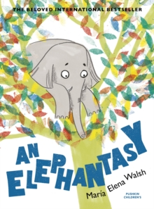 An Elephantasy, Paperback Book