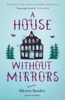 A House Without Mirrors, Paperback / softback Book