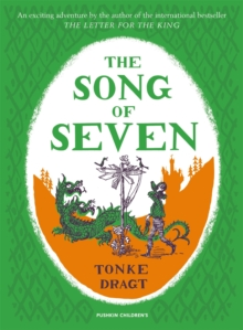 The Song of Seven, Paperback Book
