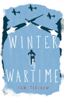 Winter in Wartime, Hardback Book