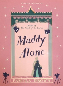 Maddy Alone (Blue Door 2), Paperback / softback Book
