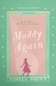 Maddy Again (Blue Door 5), Paperback / softback Book