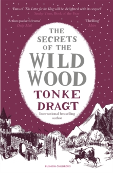The Secrets of the Wild Wood (Winter Edition), Paperback / softback Book