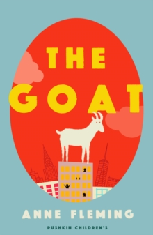 The Goat, Paperback Book