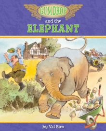 Gumdrop and the Elephant, Paperback Book