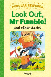 Look out, Mr Fumble! : and other stories, Hardback Book