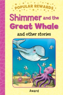 Shimmer and the Great Whale, Hardback Book