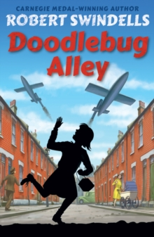 DOODLEBUG ALLEY, Paperback Book