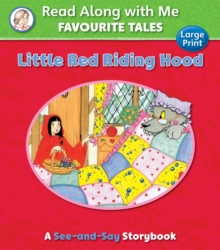 Little Red Riding Hood, Paperback / softback Book