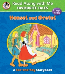 Hansel and Gretel, Paperback / softback Book