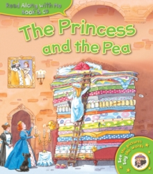 The Princess and the Pea, Wallet or folder Book