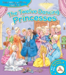 The Twelve Dancing Princesses, Wallet or folder Book
