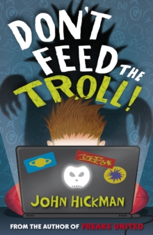 Don't Feed the Troll, Paperback / softback Book