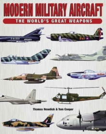 Modern Military Aircraft, Hardback Book