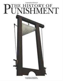 The History of Punishment, Paperback Book