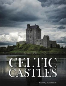 Celtic Castles, Hardback Book