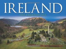 Ireland : The Emerald Isle, Hardback Book