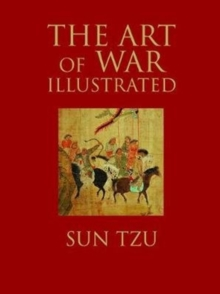 The Art of War Illustrated, Hardback Book