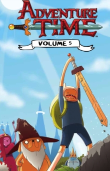 Adventure Time : Volume 5, Paperback Book