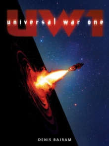 Universal War One, Hardback Book