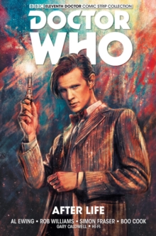 Doctor Who: The Eleventh Doctor : After Life, Paperback / softback Book