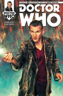 Doctor Who : The Ninth Doctor Year One #1, EPUB eBook