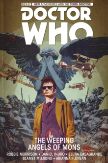 Doctor Who: The Tenth Doctor : Volume 2, Paperback Book