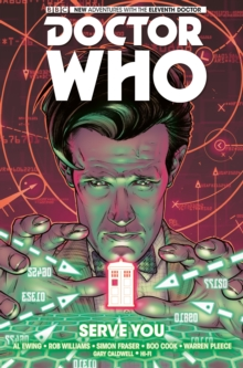 Doctor Who: The Eleventh Doctor : Volume 2, Paperback Book