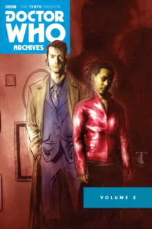 Doctor Who : The Tenth Doctor Archives Omnibus: Volume 2, Paperback / softback Book