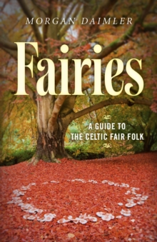 Fairies, Paperback Book
