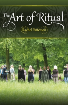 The Art of Ritual, Paperback Book