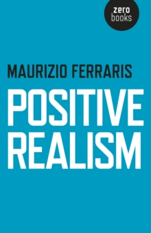 Positive Realism, Paperback / softback Book