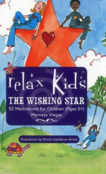 Relax Kids : The Wishing Star, Paperback / softback Book