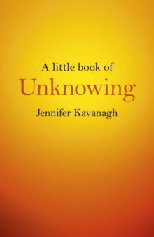 A Little Book of Unknowing, EPUB eBook