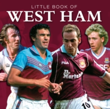 Little Book of West Ham, EPUB eBook