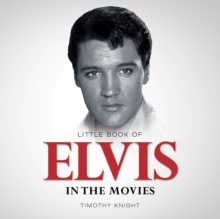 Little Book of Elvis Presley : In the Movies, EPUB eBook