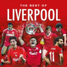 Liverpool FC ... The Best of, EPUB eBook
