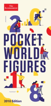 Pocket World in Figures 2018, EPUB eBook