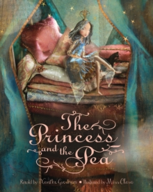 Princess and the Pea, Paperback Book