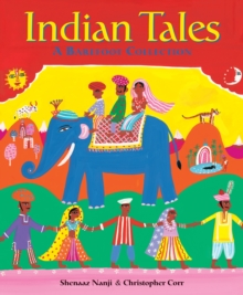 Indian Tales, Paperback Book