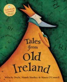 Tales of Old Ireland, Paperback / softback Book