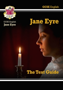 Grade 9-1 GCSE English Text Guide - Jane Eyre, Paperback Book